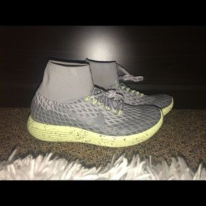 Nike Shoes - NIKE ANKLE Lunarepic Flyknit